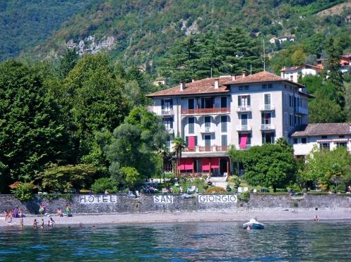 Hotel San Giorgio - Lenno